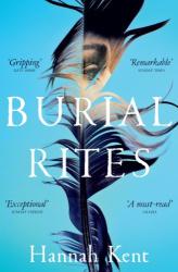 Hannah Kent: Burial Rites