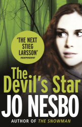 Jo Nesbo: The Devil's Star: Harry Hole 5