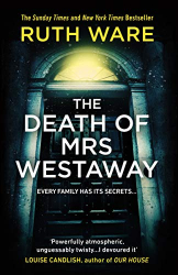 Ruth Ware: The Death of Mrs Westaway