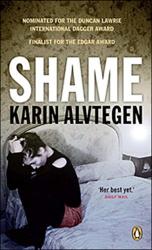 Karin Alvtegen: Shame