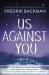 Fredrik Backman: Us Against You