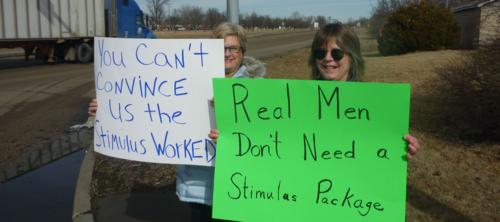 Biden Protest 2