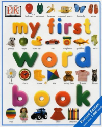 Angela Wilkes: My First Word Book