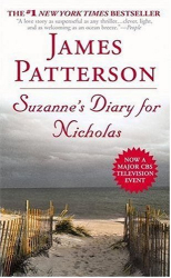 James Patterson: Suzanne's Diary for Nicholas