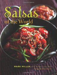 Mark Miller: Salsas of the World