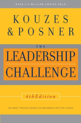 James M. Kouzes: The Leadership Challenge, 4th Edition