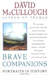 David McCullough: Brave Companions
