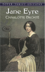 Charlotte Brontë: Jane Eyre (Dover Thrift Editions)