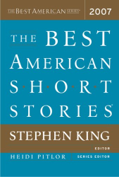 : The Best American Short Stories 2007 (The Best American Series)