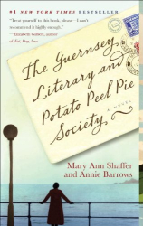 Mary Ann Shaffer: The Guernsey Literary and Potato Peel Pie Society (Random House Reader's Circle)