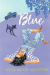 Joyce Moyer Hostetter: Blue