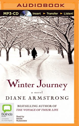 Diane Armstrong: Winter Journey