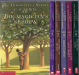 C. S. Lewis: The Chronicles of Narnia Set, Books 1-7: The Magician's Nephew; The Lion, the Witch, and the Wardrobe; The Horse and His Boy; Prince Caspian; The Voyage of the Dawn Treader; Silver Chair, Last Battle