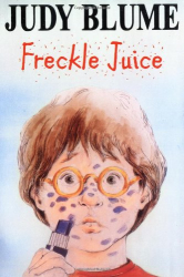 Judy Blume: Freckle Juice
