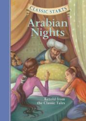 :  Arabian Nights (Classic Starts Series)