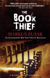 Markus Zusak: The Book Thief