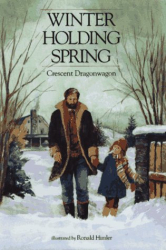 Crescent Dragonwagon: Winter Holding Spring