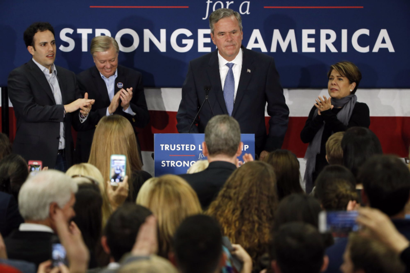 GOP 2016 Bush (15)