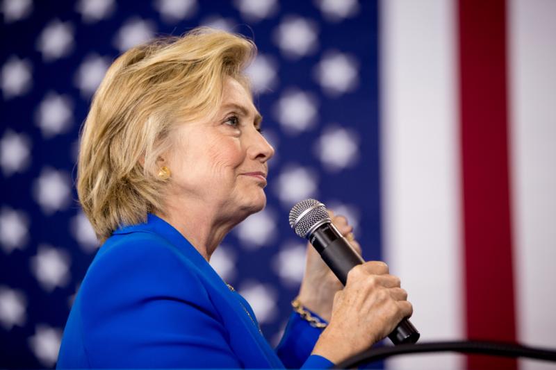 Campaign 2016 Clinton (3)