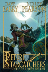 Dave Barry: Peter and the Starcatchers