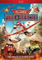 PlanesFireandRescue