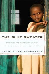 Jacqueline Novogratz: The Blue Sweater