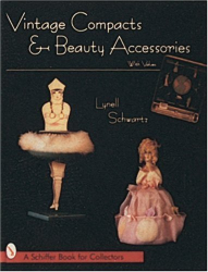 Lynell Schwartz: Vintage Compacts & Beauty Accessories