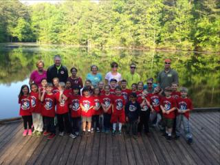 Dalmatian 2016 Pond Trip