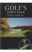 Philip Young: Golf's Finest Hour: The Open at Bethpage Black