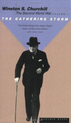 Winston S. Churchill: The Second World War, Volume 1: The Gathering Storm