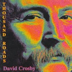 David Crosby - Yvette In English