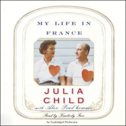 Prud'Homme, Julia, Alex Child: My Life in France