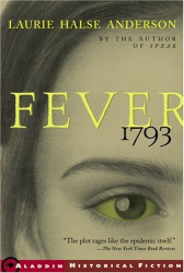 Laurie Halse Anderson: Fever 1793