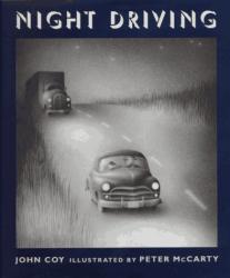 John Coy: Night Driving