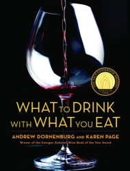 Andrew Dornenburg: What to Drink With What You Eat
