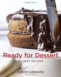 David Lebovitz: Ready for Dessert