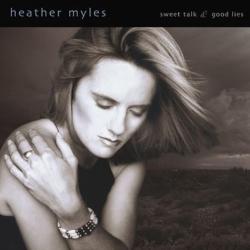 Heather Myles -