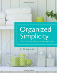 Tsh Oxenreider: Organized Simplicity