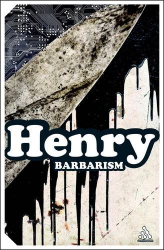 Michel Henry: Barbarism (Continuum Impacts)