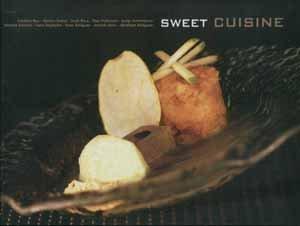 Frédéric Bau: Sweet Cuisine