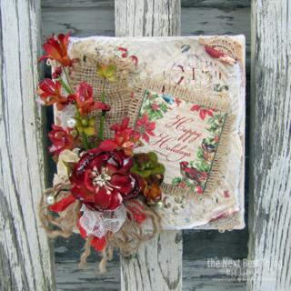 Happy Holidays ~ Lynne Forsythe