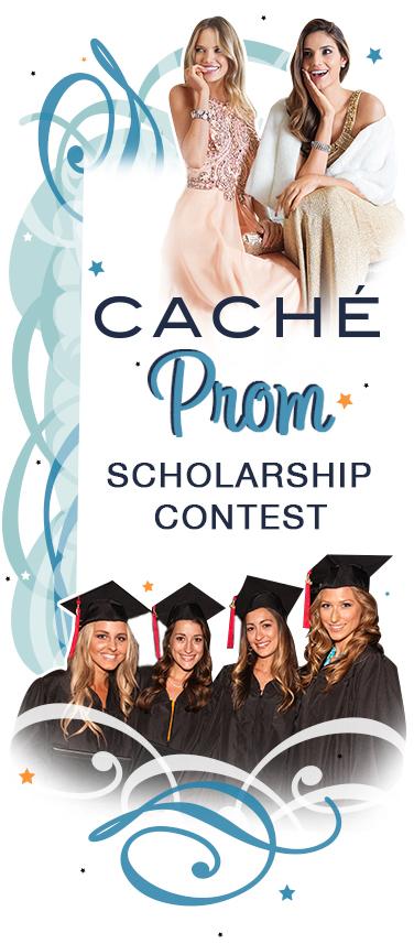 Cache Prom Scholarship