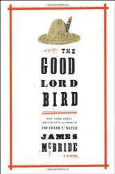 James McBride: The Good Lord Bird