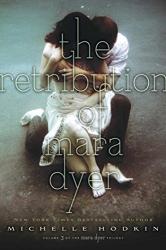 Michelle Hodkin: The Retribution of Mara Dyer
