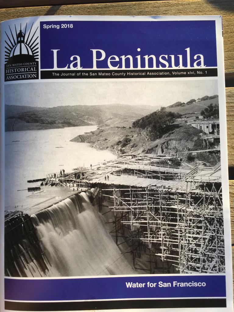 La Peninsula_Water