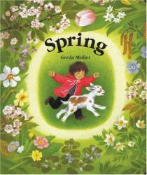 Gerda Muller: Spring