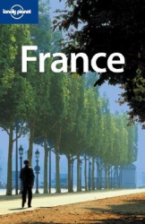 Nicola(Author) ;  Berry, Oliver(Author);  Fallon, Steve(Author) Williams: Lonely Planet France
