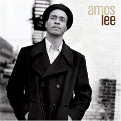 Amos Lee - Bottom Of The Barrel