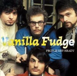 Vanilla Fudge - People Get Ready by Vanilla Fudge