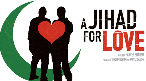 A Jihad for Love DVD: Fourteen centuries after the revelation of the holy Qur'an to the Prophet Muhammad, Islam today is the world's second largest and fastest growing religion. Muslim gay filmmaker Parvez Sharma travels the many worlds of this dynamic faith, discovering the stories of its most unlikely storytellers: lesbian and gay Muslims. Produced by Sandi DuBowski (Trembling Before G-d) and Sharma, A Jihad for Love was filmed in 12 countries and 9 languages and comes from the heart of Islam. Looking beyond a hostile and war-torn present, it reclaims the Islamic concept of a greater Jihad, whose true meaning is akin to 'an inner struggle' or 'to strive in the path of God' - allowing its remarkable subjects to move beyond the narrow concept of Jihad as holy war.